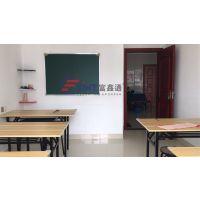 中山挂墙家用推拉绿板J松原展示会议室绿板J绿板结构合理