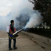 脉冲式弥雾机价格 杀虫灭菌好的烟雾机 普通版小树苗打药机志成
