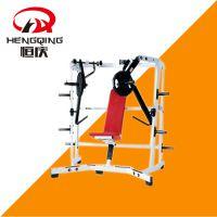 恒庆健身器材悍马系列HQ-3014宽推胸训练器 健身房健身器械 可定制颜色