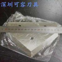 非标定制各种机械刀片 打印机不锈钢刀片 工业裁切刀片