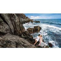 北海涠洲岛7999婚纱照优惠套餐系列