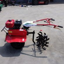 宏兴机械设备 7.5马力汽油旋耕机 柴油旋耕机