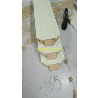 甘肃橱柜板材生产厂家航美板材供应实木镀膜板包覆线条掌握抗变形技术13384007822