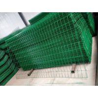 供应带框护栏网 养殖围栏 各种规格护栏网加工定制