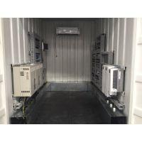 珠海艾施德智能科技有限公司-模温机控制柜(注塑机)