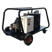 菏泽销售高温高压 水射流清洗机 高压管道疏通清洗机