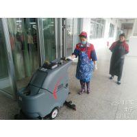 梧州洗地机工厂用专业手推式洗地机优质品牌