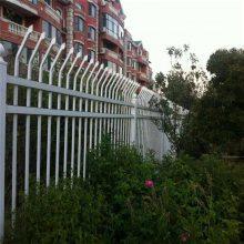 院墙外围隔离栏杆 小区绿化带护栏 居民住宅菜园围栏