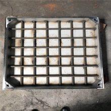 昆山市金聚进下沉式不锈钢窑井盖定做厂家销售