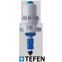 以色列TEFEN泰丰MixRite-10比例式施肥泵加药泵