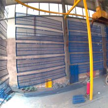 煤场抑尘板 防风墙 旺来防尘网