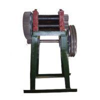 冷水江新型轧尖机电动轧头机的使用方法