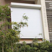 外遮阳卷帘窗有多节能 湘联用数据说话