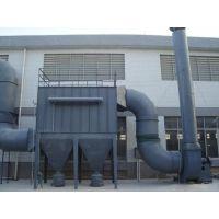 油漆厂使用的dmc-80布袋除尘器除尘效果怎样