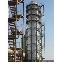 供应车间废气处理系统:酸雾净化塔设备及操作方法