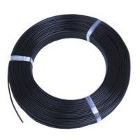(厂家直销江特)3.0平方 铁氟龙镀银线 铁氟龙镀银加热导线 氟塑料耐热电线