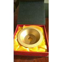 合米加钎焊金刚石碗型砂轮,磨头,磨棒,各种钎焊工具