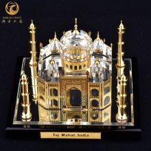 日本姬路城模型礼品,建筑物楼模定制,科技馆开馆纪念品, 模型工艺品加工厂家