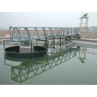 供应优质周边传动刮泥机 柯蓝斯环保设备专业制造