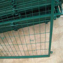 城市道路护栏网 高速公路防护网 围墙隔离栅