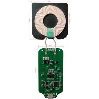 QI无线充电方案无线充电技术苹果无线充KF720