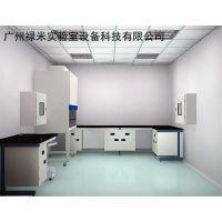 广州专业实验室装修工程公司