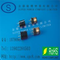 PK工字型电感 PKB-0865-221K-SO