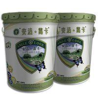 供应绿科科技安洁·露卡品牌水性透明色浆