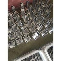 合肥泰州天波幕墙配件厂家直销点支式304不锈钢游泳池底座