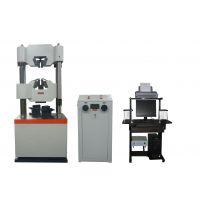 WEW系列微机液压万能材料试验机