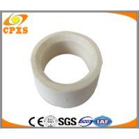 管接头塑料配件耐高温耐强腐蚀聚四氟塑料垫片厂家直销