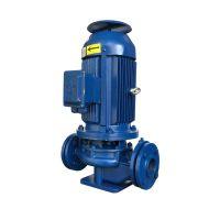 GD40-15离心水泵 直联式单级管道泵