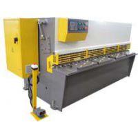 厂家直销ZDSK-425 ( QC12K-4X2500 )4X2500mm数控摆式剪板机