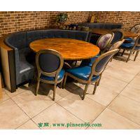 深圳中式实木餐桌 中式实木餐桌图片 实木餐桌椅价格 餐厅家具定制