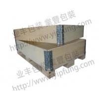 深圳坪山厂家供应围板木箱