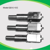 深圳供应勤达0.1CC微量环氧树脂胶螺杆泵泵头