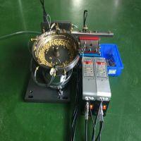 制钉机上料振动盘 铝合金振动盘排序 薄片排序
