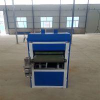 底漆砂光机尺寸400-1700横辊和竖辊还有摆动任意搭配支持定做定尺砂光机
