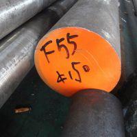 工厂直销F55超级双相不锈钢圆棒