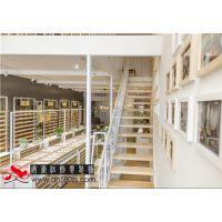 合肥眼镜店装修设计 专业空间专业打造