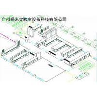 实验室整体规划设计,实验室规划