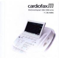 ECG-2350十二道心电图机价格