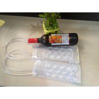 乐陵PVC红酒袋 操作简便 原料加工