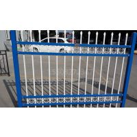 小区锌钢护栏网-迅方锌钢护栏生产厂家