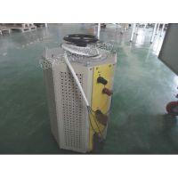 中西(LQS)三相调压器 型号:SZZ3-TSGC2J-15KVA库号:M250083