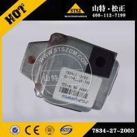 小松PC200-8油门马达7834-27-2003原厂进口配件保证