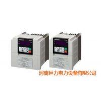 新郑松下变频器|松下变频器销售(图)|松下变频器3.7KW