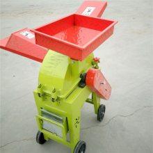 养殖粉碎机 多功能铡草粉碎机 干湿两用铡草揉丝机