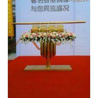 广州大气经典静态启动推杆道具专业研发不锈钢亚克力道具厂家