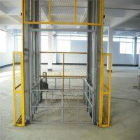 全国导轨式升降机货梯推荐 液压升降台厂家排名前十